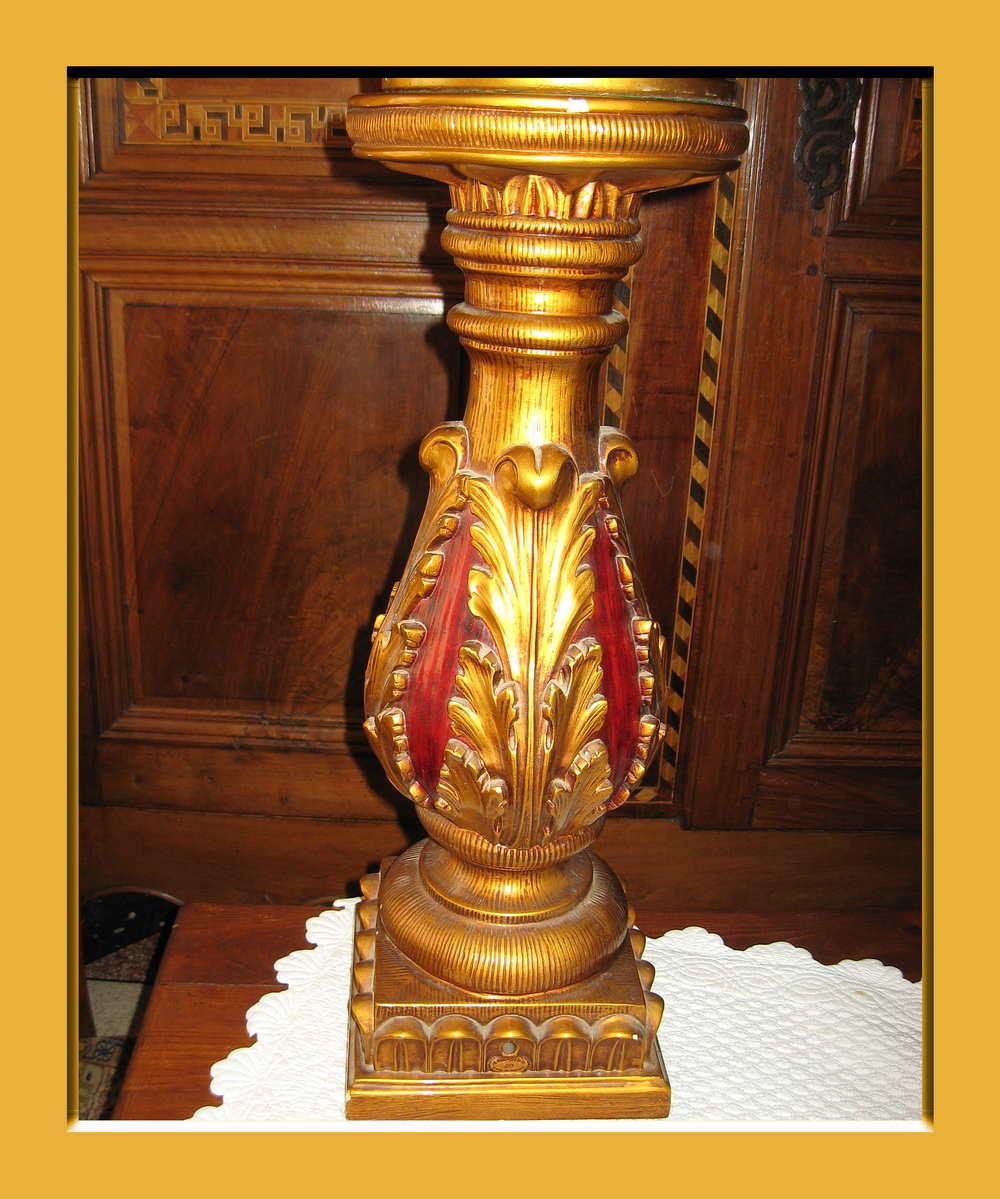 Ebay for Colonne platre decor